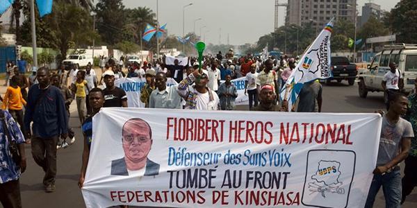 """CHEBEYA : un policier assure que l'assassinat de Chebeya s'est fait """"sur ordre"""" de Kabila"""