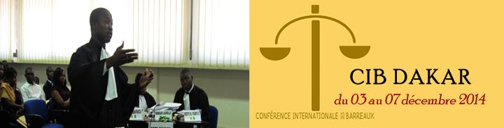 CIB DAKAR 2014 : Concours d'éloquence – Appel à candidature