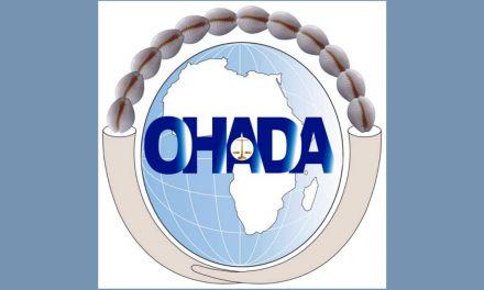 Numéro spécial du 15 décembre du Journal Officiel – ORGANISATION POUR L'HARMONISATION EN AFRIQUE DU DROIT DES AFFAIRES