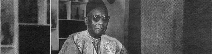 Le Magal de Touba vu par le Mawdo Mamadou Dia – [Le Témoin]