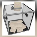 PV Election de l'élection partielle des membres du conseil de l'ordre 1er tour – 14 juillet 2016
