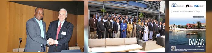 Les rapports du séminaire sur l'Exécution des sentences arbitrales en Afrique – 25 avril 2015