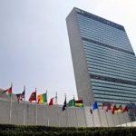 16 Mai 2016 : Sommet UIA des présidents de Barreaux au siège des Nations Unies à New York, NY