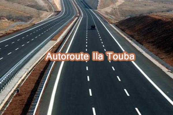 Construction de l'autoroute Thiès – Touba: la chine prête 416 milliards de FCFA au Sénégal pour sa réalisation