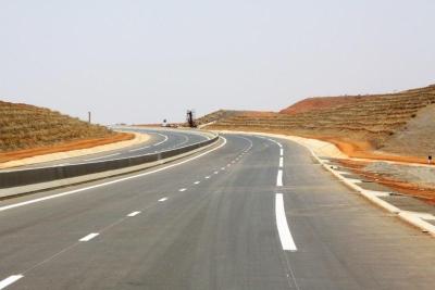 Grands travaux d'infrastructures à Diass (2/4) : Les populations sur une autoroute d'espoirs