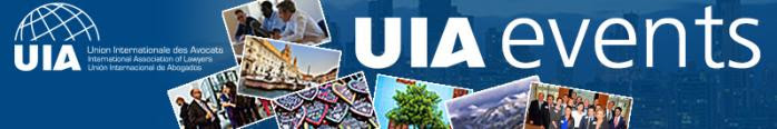 UIA Arbitrage International – Abidjan, Conférence et formation 23-25 juin 2016