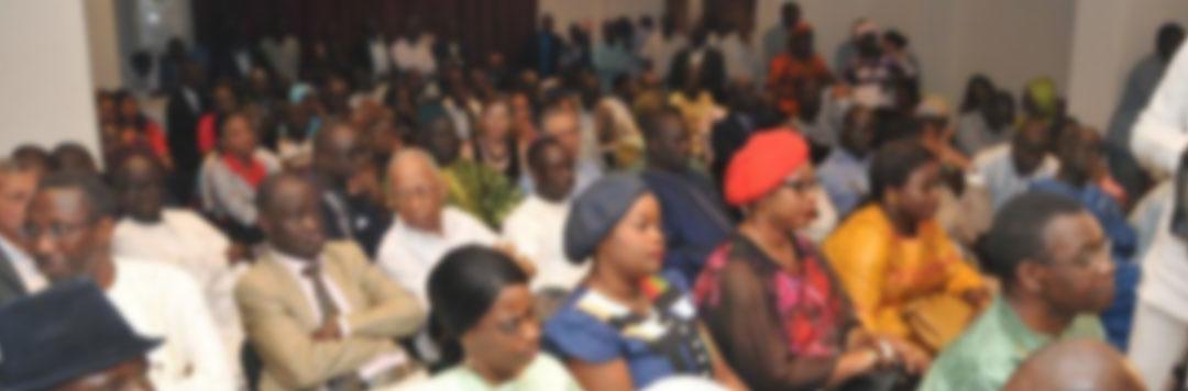 Barreau du Sénégal : Rentrée solennelle de la conférence du stage du 15 au 17 février 2017