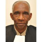 SECK Abdoulaye Ndiouga
