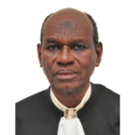 NDIAYE Papa Oumar