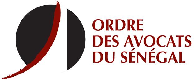 Site officiel de l'Ordre des Avocats du Sénégal