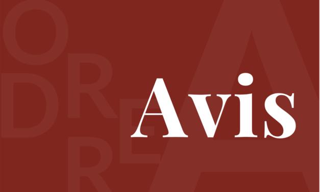 Avis – Prêts professionnels NSIA Banque en faveur des cabinets d'Avocats et Avocats