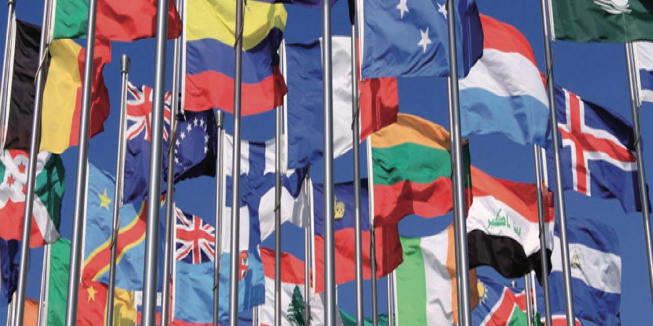 Création d'un statut de consultant juridique étranger pour les avocats non membres de l'Union européenne
