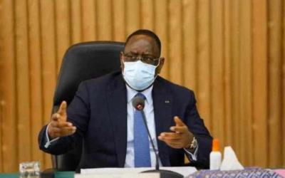 L'ordonnance n° 001-2020 du 8 avril 2020 ou la mesure barrière du Président par Maître Ndéné NDIAYE