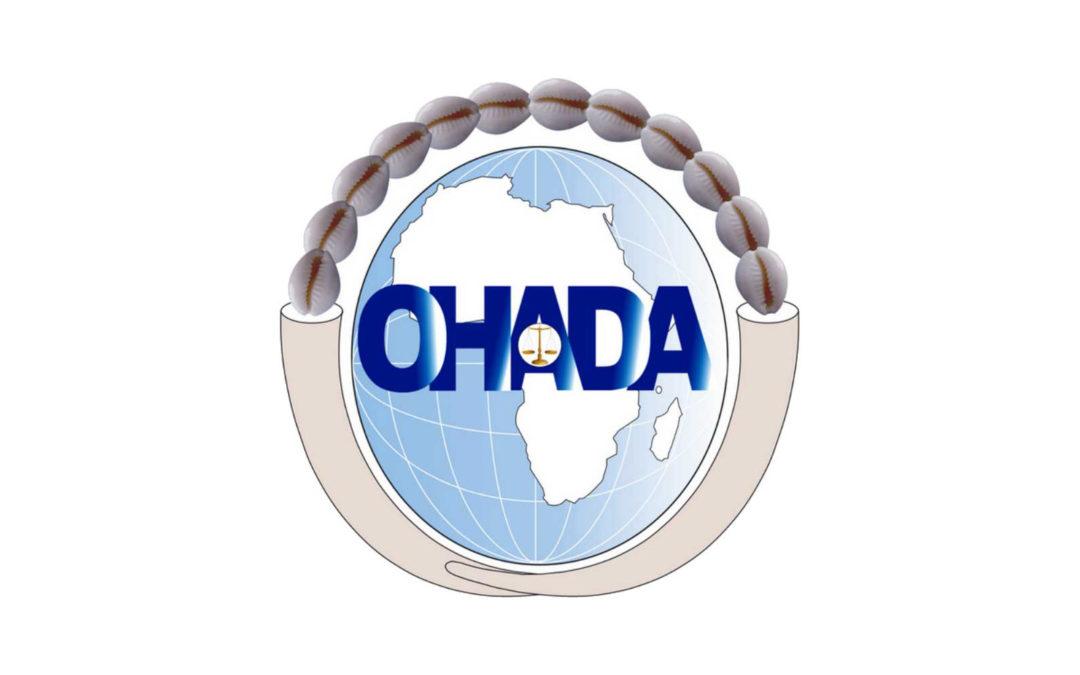 Offres d'emploi pour le recrutement de postes de haut niveau à l'OHADA
