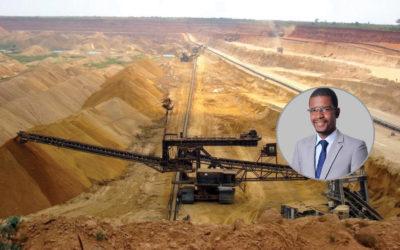 L'apport en garantie des titres miniers – par Maître Mouhamadou Bassirou BALDE