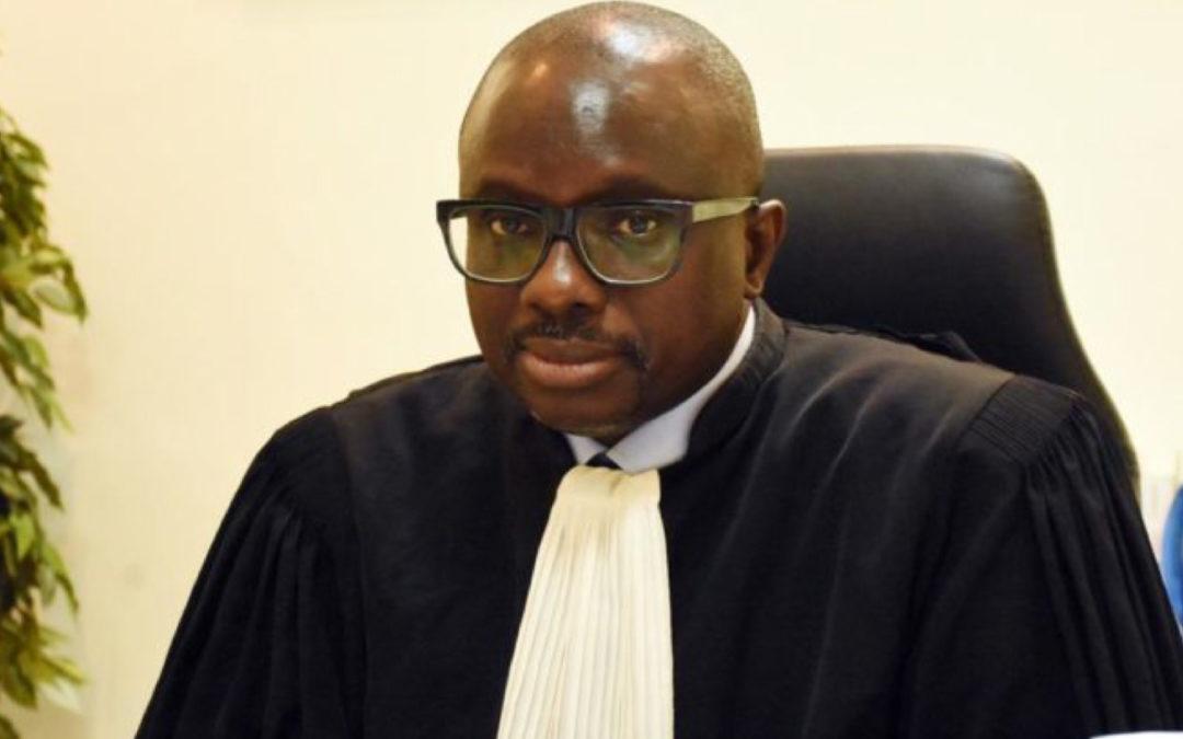 Interview du Bâtonnier du Sénégal  Les vérités de Me Papa Laïty NDIAYE sur l'affaire SONKO – ADJI