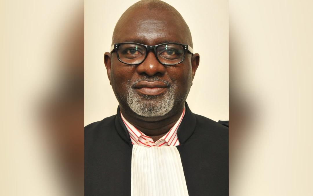L'émotion dans le droit – par Maître Henri Valentin Blaise GOMIS, Avocat à la Cour, Barreau du Sénégal