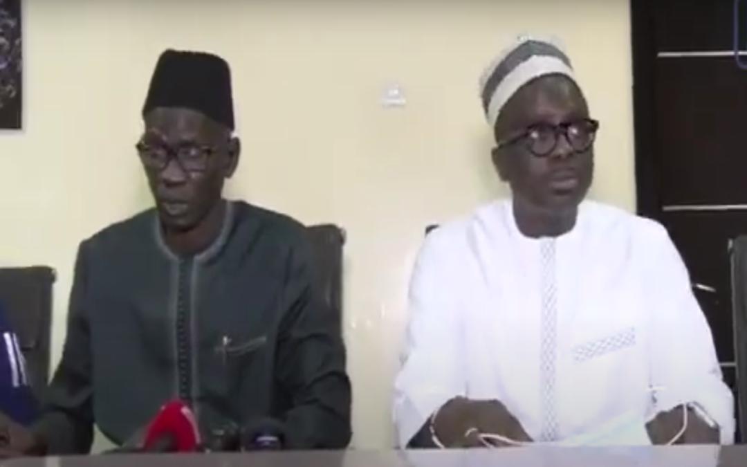 Sénégal : Communiqué du Conseil de L'Ordre des Avocats du Sénégal