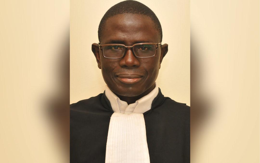 L'application des règles communautaires par le juge sénégalais – Contribution de Me Ndéné NDIAYE